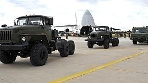 S-400'lerin Türkiye'ye gelmesinin ardından ABD'den 'Güney Kıbrıs' hamlesi