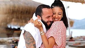 Şarkıcı Berkay Şahin ikinci kez baba oldu