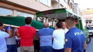Silivri'de 44 yaşındaki şahıs yalnız kaldığı evde ölü bulundu