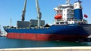 Son dakika! Korsanlar, Türk gemisine saldırdı, 10 Türk denizci rehin alındı!