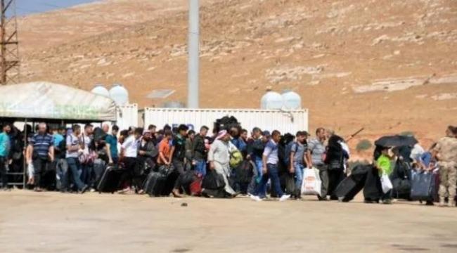 Suriyeliler sınır kapılarına akın etti! Yığılmalar başladı...