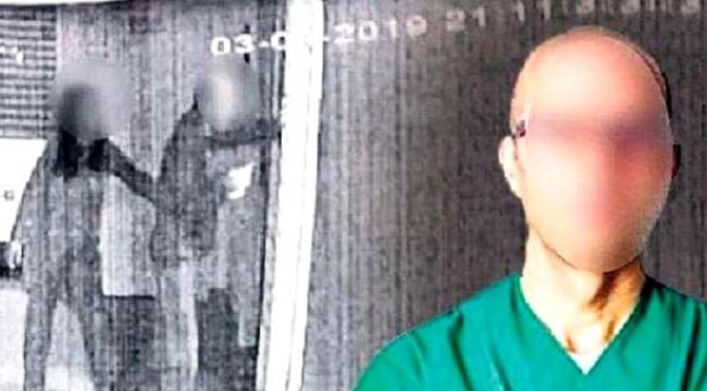 Tecavüz iddiasıyla gündeme gelen profesörün iddianamesinde sürpriz tanık