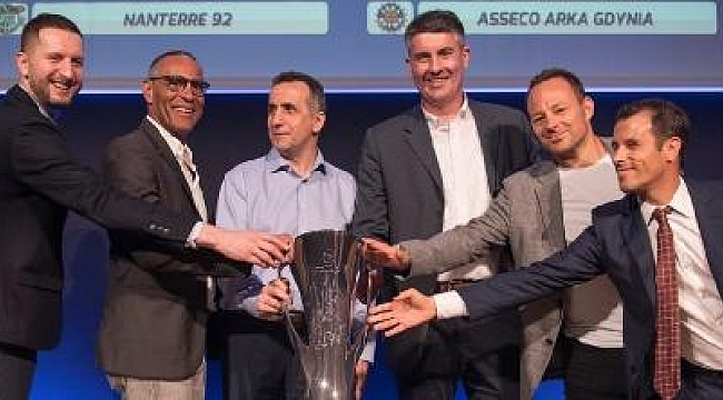 TOFAŞ Genel Menajeri Tolga Öngören, EuroCup kurasını değerlendirdi - Bursa Haberleri