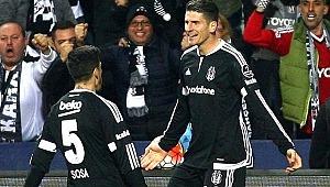 Trabzonspor'da Mario Gomez harekatı... Jose Sosa aracı oluyor