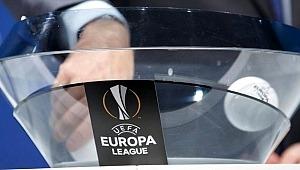 Trabzonspor ve Yeni Malatyaspor'un UEFA Avrupa Ligi'ndeki rakipleri belli oldu