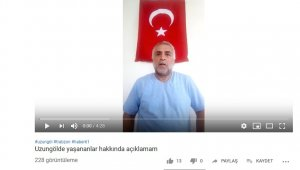 Turistleri PKK'lı zannederek linç edilmesine neden olan vatandaş, kendisini savundu