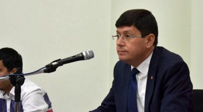 Türkiye bu olayı konuşuyor! Belediye başkanından kendi belediyesine suç duyurusu!