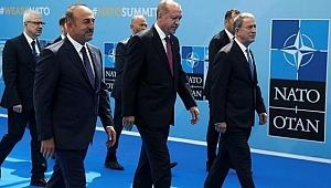 Türkiye'nin NATO üyeliği, İngilizleri rahatsız etmeye devam ediyor