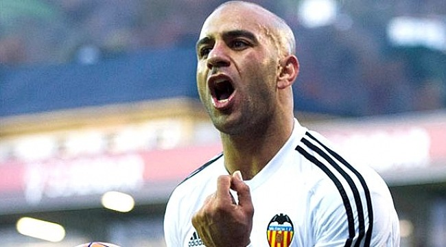 Valencia'dan Kayserispor'a transfer oldu