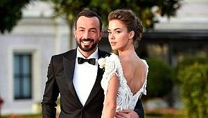 Yeni düny aevine giren ünlü çiftin evliliğinde kriz çıktı