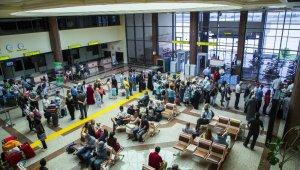 Yenişehir havalimanı rekor kırdı - Bursa Haberleri