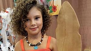 10 yaşındaki Selin, eğlence maganda kurşununa kurban gitti