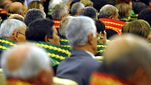 17 baro, adli yıl açılış töreni davetini reddetti