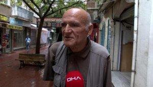 63 yaşındaki engelli adam Marmaray'da darp edildi