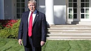 ABD Başkanı Trump'dan şok tehdit: Binlerce DEAŞ'lıyı Avrupa'ya salarız