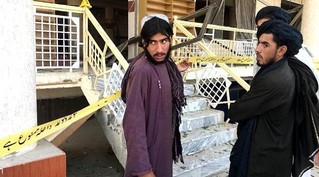 ABD ile müzakerelere başlayan Taliban liderinin kardeşi öldürüldü