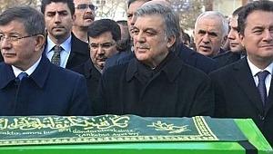 AK Parti, Gül, Davutoğlu ve Babacan'ı davet edecek mi? Açıklama geldi