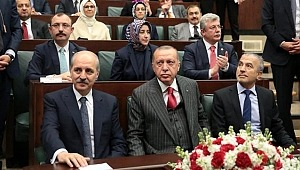 AK Partili isimden seçim tespiti;
