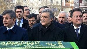 AK Partili isimden yeni parti çıkışı: