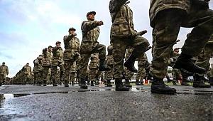 Askerliği uzatana avantaj... Aylık en az 2 bin 146 lira ödeme yapılacak