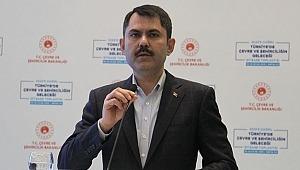 Bakan Murat Kurum, Denizli depreminin bilançosunu açıkladı!