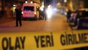 Başka bir kadın eş cinayeti! Eşini başındaki eşarpla boğarak öldürdü!