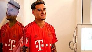 Bayern Münih, Barcelonalı ismi transfer etti