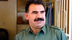 Bebek katili, teröristbaşı Abdullah Öcalan ailesiyle görüştü