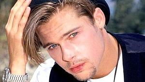 Brad Pitt'e olan benzerliği yüzünden sokakta bile yürüyemiyor