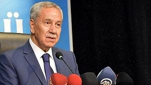 Bülent Arınç'tan yeni parti kuracağı söylenen Abdullah Gül, Ahmet Davutoğlu ve Ali Babacan hakkında gündem olacak sözler
