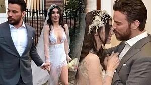 Burcu Kıratlı eşi Sinan Akçıl'ı sildi! Boşanacaklar mı?