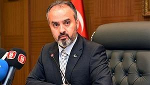 Bursa Büyükşehir Belediye Başkanı Aktaş'la ilgili flaş iddia... Şirketlerinden istifa etti - Bursa Haberleri