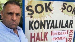 Bursalı fırıncıdan şok kampanya: Ekmek 1 lira - Bursa Haberleri
