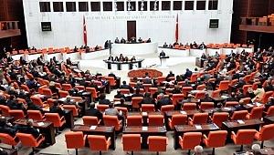 CHP'nin Siyasi Etik Kanunu Teklifi'ne ilk tepki