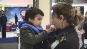 Çocuğunu AVM'de terk eden anne, duruşmaya polis zoruyla getirilecek - Bursa Haberleri