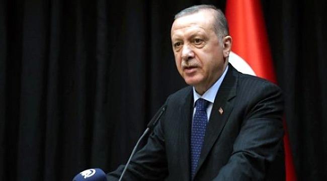 Cumhurbaşkanı Erdoğan'dan Ak Partililere bayram mesajı: 'Ayrılık içine girenler olabilir ama...'