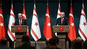 Cumhurbaşkanı Erdoğan'dan çok net mesaj! 'Aynı kararlılıkla devam edeceğiz'