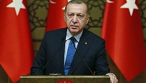 Cumhurbaşkanı Erdoğan'dan taraflara diyalog çağrısı!