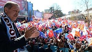 Cumhurbaşkanı Recep Tayyip Erdoğan'dan İBB Başkanı Ekrem İmamoğlu'na tatil göndermesi
