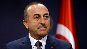 Dışişleri Bakanı Çavuşoğlu'ndan son dakika F-35 açıklaması