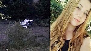 Düğün dönüşü trafik kazasında, iki genç kız hayatını kaybetti!