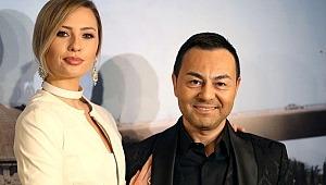 Eşinden boşanmaya karar veren Serdar Ortaç'dan ilk açıklama