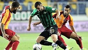 Galatasaray, Akhisarspor'u 1-0 yenerek Süper Kupa'nın sahibi oldu!