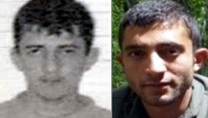 Gri listedeki 2 PKKlı terörist etkisiz hale getirildi!