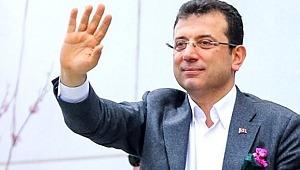 İBB Başkanı Ekrem İmamoğlu'dan, Taksim Meydanı açıklaması