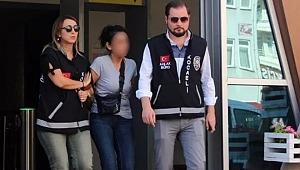İki sevgilinin yaptıkları pes dedirtti: Kadınlara silah zoru ile fuhuş yaptırmışlar