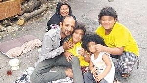Kaçırıp hırsızlığa zorladılar, 7 gün sonra eve döndü anlattı