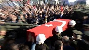 Kahreden haber: Pençe-3' harekatında 3 asker şehit oldu, 7 asker yaralı