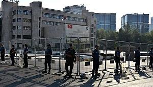 Kayyum kararının ardından PKK operasyonu... 418 gözaltı