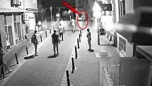 Kayyum protestosunda esnafı bıçaklayan zanlı HDP binasında yakalandı